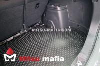 коврик в багажник Аутлендер