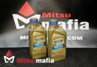 Масло моторное 0w30 Ravenol для Mitsubishi Pajero 4 1 литр