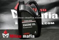 Масло моторное 0w30 для Аутлендер 3 4 литра