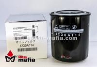 Масляный фильтр Mitsubishi Pajero Sport 2 2.5 DID