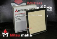 Воздушный фильтр Mitsubishi L200 V