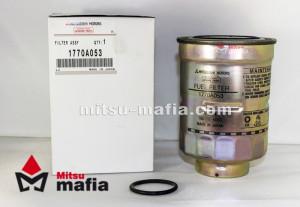 Топливный фильтр Mitsubishi L200 IV