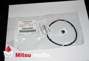 Прокладка маслоохладителя вариатора Mitsubishi Outlander 3