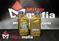 Масло моторное 5w30 Ravenol для Mitsubishi Pajero 4 1 литр