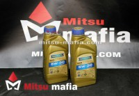 Масло в двигатель 5w30 Ravenol для Mitsubishi ASX 2010-2016 1 литр