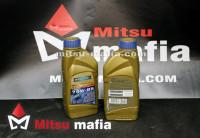 Масло Ravenol MTF-1 SAE 75W-85 в МКПП и РКП Mitsubishi L200 IV 1 литр