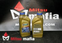 Масло Ravenol MTF-1 SAE 75W-85 в МКПП и РКП Pajero 4