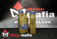 Масло Ravenol MTF-1 SAE 75W-85 в МКПП и РКП Pajero Sport 2