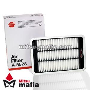 Фильтр воздушный Митсубиси АСХ до 2013 года Sakura