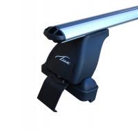 Багажник на крышу ASX 2012-2020 Lux аэродинамический