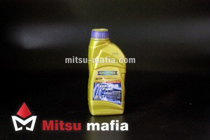Масло Ravenol ATF Type J2/S Fluid для АКПП Аутлендер 2 ХЛ 1 литр