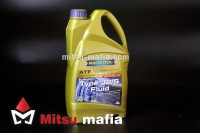 Масло Ravenol ATF Type J2/S Fluid для АКПП Outlander 2 XL 4 литра
