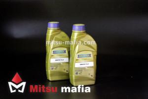 Масло Ravenol MM PA Fluid для АКПП Л200 V 1 литр