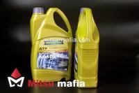 Масло Ravenol MM PA Fluid для АКПП Pajero 4 4 литра 2009-2019