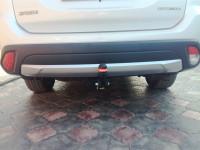 Фаркоп на Mitsubishi Outlander 3 Bosal