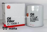 Масляный фильтр Митсубиси Паджеро Спорт 2 2.5 дизель Sakura