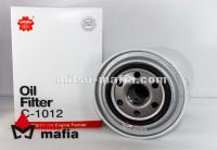 Масляный фильтр Митсубиси Паджеро Спорт 2 3.2 дизель Sakura