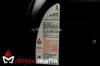 Масло моторное DL-1 5w30 Mitsubishi Pajero Sport 3 1 литр