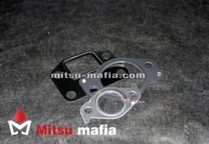 Комплект прокладок патрубка EGR Mitsubishi Pajero 4 3.2