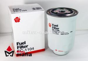 Топливный фильтр Митсубиси Паджеро Спорт 2 дизельный Sakura