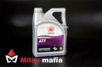 Масло Idemitsu ATF для АКПП Pajero 4 2006-2009 4 литра