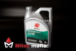 Масло IDEMITSU CVTF в вариатор Mitsubishi Lancer X 4 литра