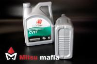 Масло IDEMITSU CVTF в вариатор Mitsubishi ASX 4 литра