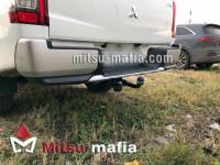 Фаркоп на Mitsubishi L200 V Лидер Плюс