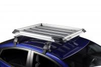 Багажная корзина Lux Райдер на крышу Mitsubishi Outlander XL