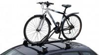 Велобагажник Lux Bike-1 на крышу Mitsubishi Outlander 3