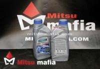 Масло Ravenol MM SP-III Fluid для АКПП Паджеро Спорт 2 1 литр