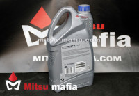 Масло Ravenol MM SP-III Fluid для АКПП Pajero 4 4 литра 2006-2009