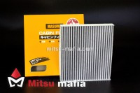 Салонный фильтр угольный Митсубиси Л200 V Masuma