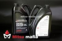 Масло моторное DL-1 5w30 Mitsubishi Pajero Sport 3