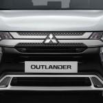 Обновленный Mitsubishi Outlander 3 2019 модельного года