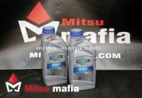 Гидравлическая жидкость Ravenol для Mitsubishi Pajero 4