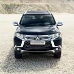 Mitsubishi объявила дату начала продаж дизельного Pajero Sport new