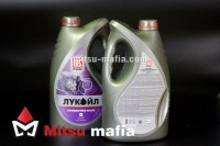Промывочное минеральное масло Лукойл