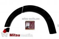 Расширители колёсных арок (вынос 60 мм) Pajero Sport 2