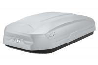 Бокс LUX Tavr 450L серый матовый на крышу Pajero Sport 3