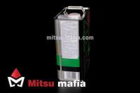 Масло моторное ZEPRO ECO MEDALIST 0W-20 ASX 4 литра