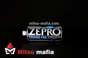 Масло моторное ZEPRO TOURING PRO 0W-30 Outlander XL 1 литр