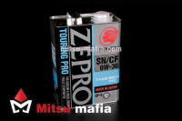Масло моторное ZEPRO TOURING PRO 0W-30 Outlander XL 4 литра