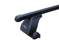 Багажник на крышу АСХ 2010-2012 Lux