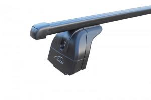 Багажник на рейлинги Паджеро Спорт 3 Lux