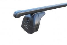 Багажник на рейлинги АСХ Lux