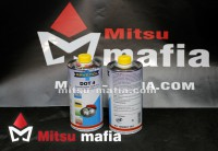 Тормозная жидкость Ravenol DOT4 для Аутлендер 2 ХЛ 1 литр