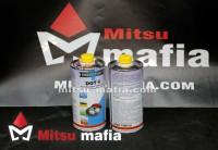 Тормозная жидкость Ravenol DOT4 для Митсубиси АСХ 1 литр