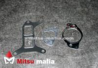 Комплект прокладок патрубка EGR Mitsubishi Pajero Sport 3 2.4 Di-D
