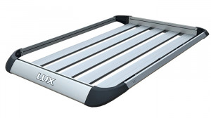 Багажная корзина Lux Экселент на крышу Mitsubishi Outlander 3